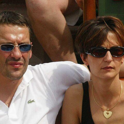 Julien Courbet (Capital): qui est sa femme depuis 20 ans?