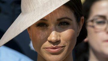 Mariage de Meghan Markle: sa rolls, acte manqué ou tacle royal?