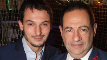 Jean-Luc Romero en deuil, il vient de perdre son mari Christophe Michel à seulement 31 ans