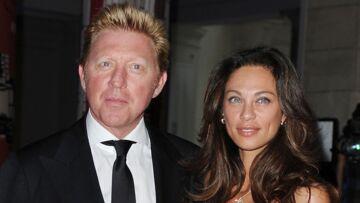 Boris Becker et sa femme divorcent après 9 ans de mariage