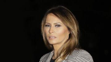 Melania Trump a disparu: la first lady face aux rumeurs après son hospitalisation