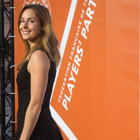 Roland Garros – Alizé Cornet en couple avec son coach et il est canon