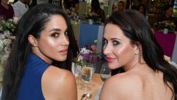 Meghan Markle: sa scandaleuse amie Jessica Mulroney se défend de s'être mal comportée durant le mariage royal