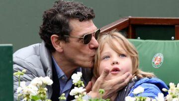 Marc Lavoine: son fils Roman, sa fierté
