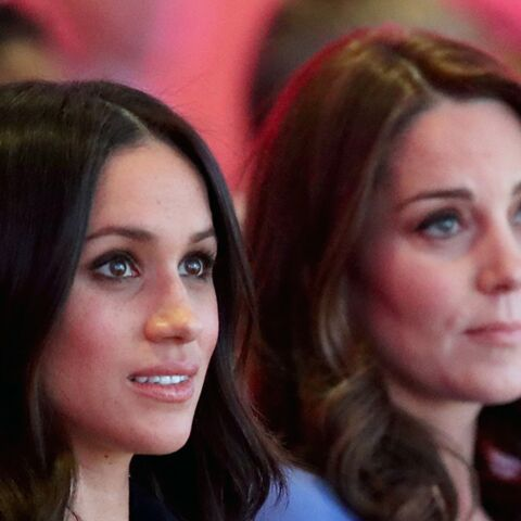 Meghan Markle et Kate Middleton bientôt réunies?