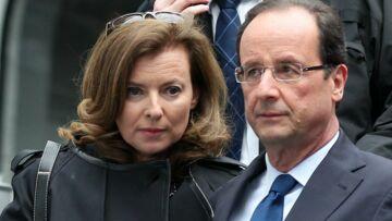 La petite blague de François Hollande sur son ex Valérie Trierweiler