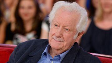 VIDEO – Hommage à Pierre Bellemare – «C'était un homme exceptionnel»: les mots déchirants de son fils
