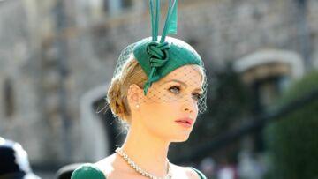 PHOTOS – Meghan Markle: comment Lady Kitty Spencer, la nièce de Diana, va lui voler la vedette?