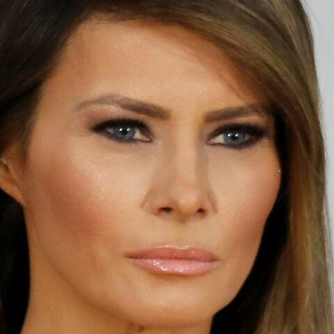 Melania Trump, malheureuse à la Maison Blanche? La sévère mise au point de la Première dame