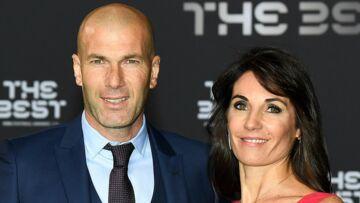 PHOTOS – Zinédine Zidane: qui est Véronique, la femme de sa vie?