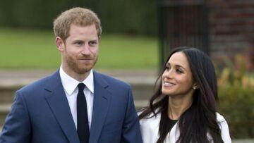 Le prince Harry et Meghan Markle forcés de rendre près de 8 millions d'euros de cadeaux de mariage