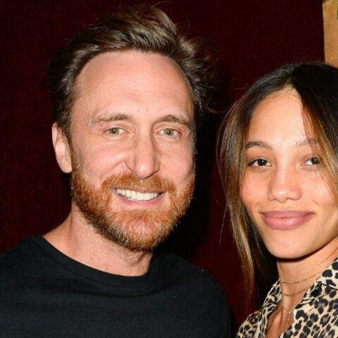 David Guetta: sa jolie déclaration d'amour à sa compagne