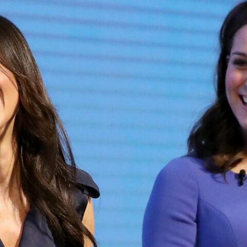 Kate Middleton et Meghan Markle inséparables: elles partagent la même passion