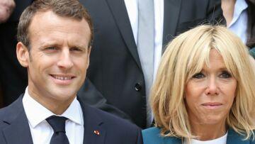"""Les mots tendres de Tiphaine Auzière sur Brigitte Macron: """"Ma vision de l'amour, c'est Emmanuel et ma maman"""""""