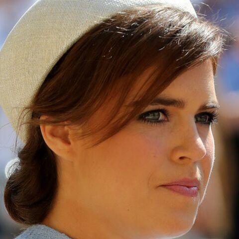 La robe de mariage de la princesse Eugenie pourrait provoquer la colère de la reine