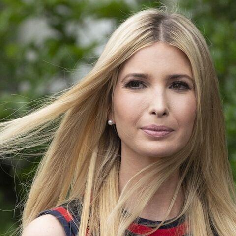 Ivanka Trump, violemment insultée à la télévision américaine, la fille du président humiliée
