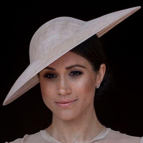 Meghan Markle, une ascension fulgurante: l'influence de la duchesse de Sussex surpasse déjà celle de la reine