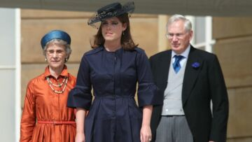 PHOTOS – La princesse Eugénie, future mariée, porte enfin un chapeau qui va plaire à tout le monde!