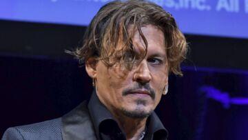 PHOTOS – Le visage terrifiant de Johnny Depp, très amaigri