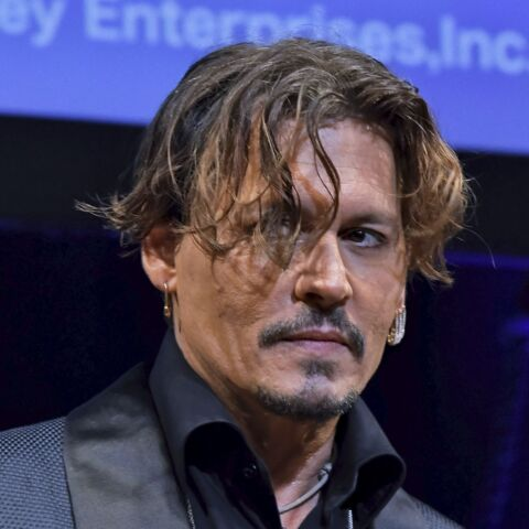 PHOTOS – Le visage terrifiant de Johnny Depp, très amaigri