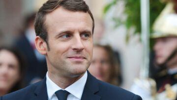 Emmanuel Macron: son petit plaisir coupable à la télévision? The Voice, il est fan!