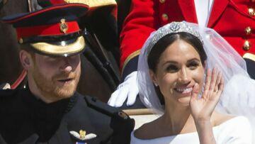 Le prince Harry a refusé qu'une amie de Meghan Markle assiste à leur mariage