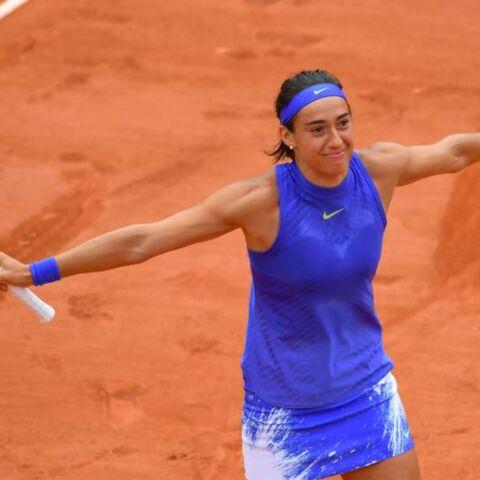 PHOTOS – Qui est Caroline Garcia, la dernière Française en lice à Roland-Garros?
