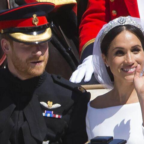 Le véritable coût du mariage de Meghan Markle et Harry dévoilé