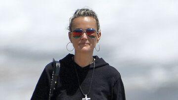 La contre attaque de Laeticia Hallyday: la veuve du rockeur n'a pas dit son dernier mot