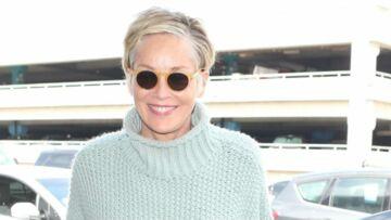 VIDEO – «Retour à la réalité»: Quand Sharon Stone se refait le portrait