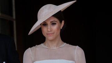 Meghan Markle: le rendez-vous à ne pas manquer pour la jeune duchesse