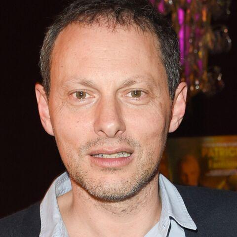 Marc-Olivier Fogiel complètement gaga de ses filles, il partage un tendre cliché