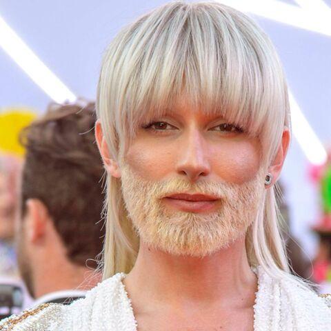 PHOTOS – Conchita Wurst: découvrez son tout nouveau look