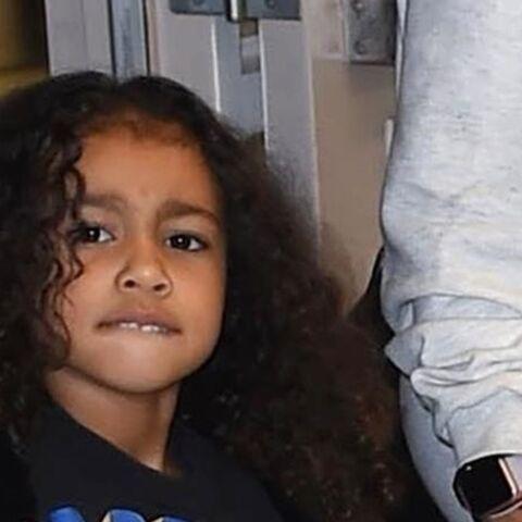 VIDEO – North West: pour son cinquième anniversaire, elle reçoit des sacs d'une valeur de plus de 1000 euros