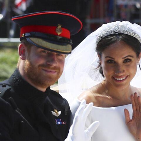 Meghan Markle et le prince Harry emménagent dans un petit village à 2h au nord de Londres