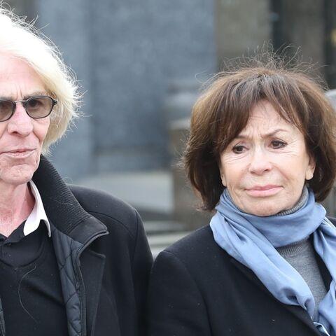 Danièle Evenou dans la peine, son compagnon est en soins intensifs