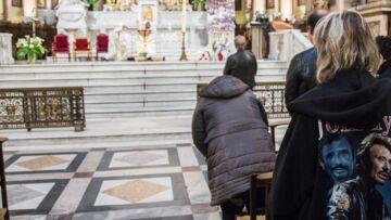 Messe hommage à Johnny Hallyday: pourquoi certains fans vont être déçus
