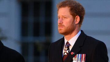 Le prince George menacé par Daesh: le jour où le prince Harry a été pris pour cible