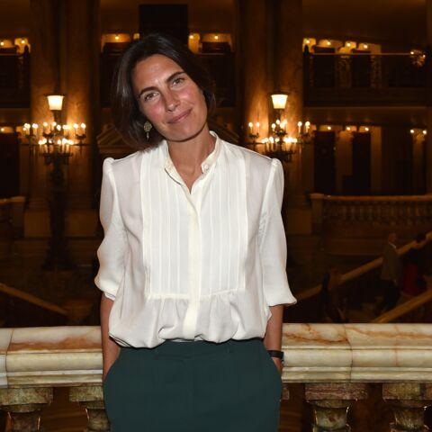 Alessandra Sublet: son tendre message pour Laeticia Hallyday en ce jour difficile