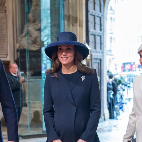 Meghan Markle, Kate Middleton et William croulent sous le courrier de fans