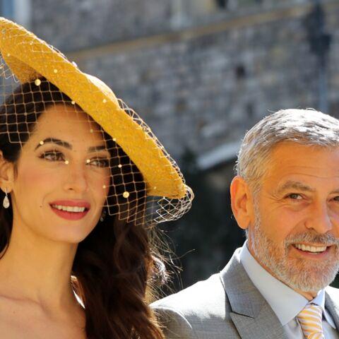 Les jumeaux ont un an: les déclarations craquantes du papa George Clooney sur ses enfants