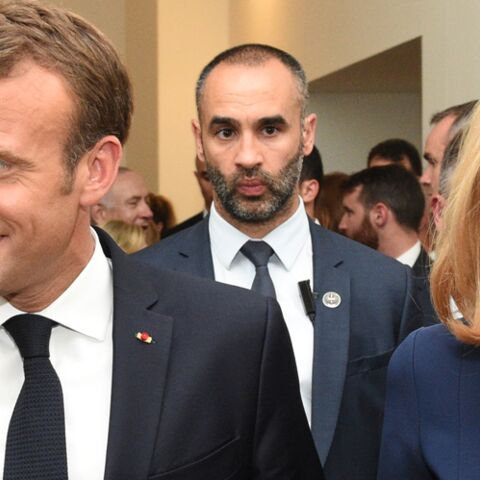 Brigitte Macron: une arme de séduction massive pour son mari
