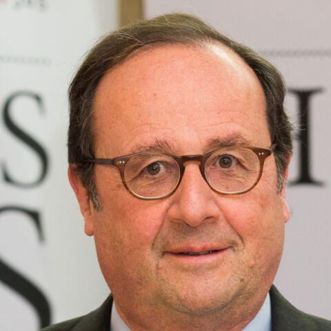 François Hollande surnommé Flanby par ses détracteurs, l'ancien président assume avec le sourire