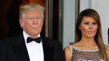 Melania Trump a-t-elle subi un lifting en secret ? Donald Trump contraint de réagir