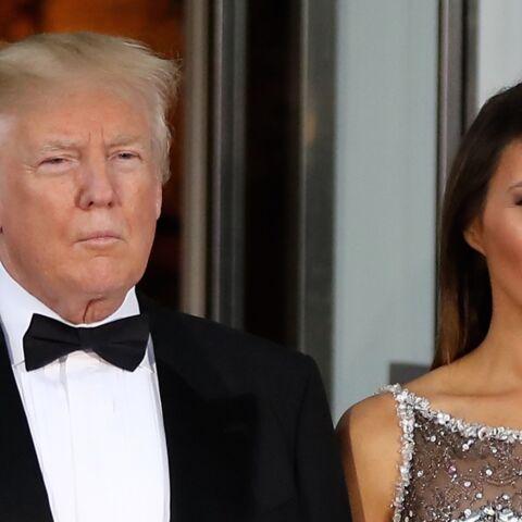 Melania Trump a-t-elle subi un lifting en secret? Donald Trump contraint de réagir