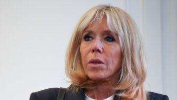 Brigitte Macron «surprise» par le coup de fil de Laeticia Hallyday à la mort de Johnny