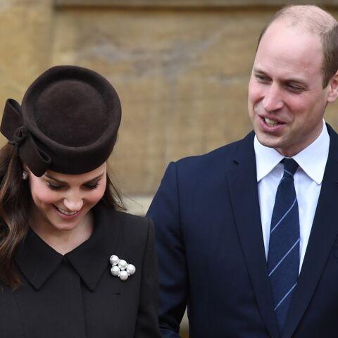 Kate Middleton fâchée contre William? Découvrez pourquoi
