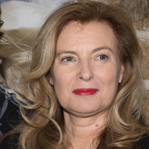 PHOTO – Le message ambigu de Valérie Trierweiler à son «lover» Romain Magellan