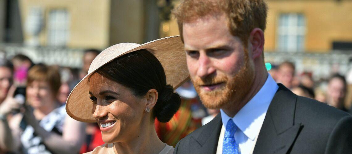 Mariage de Meghan Markle et Harry: ces Français qui peuvent leur dire merci!