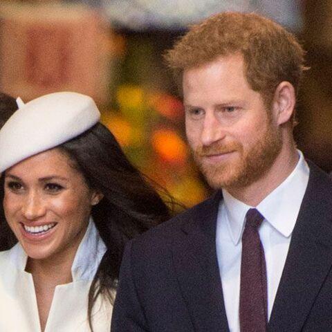 Meghan Markle et Harry: après le mariage un bébé pour bientôt?